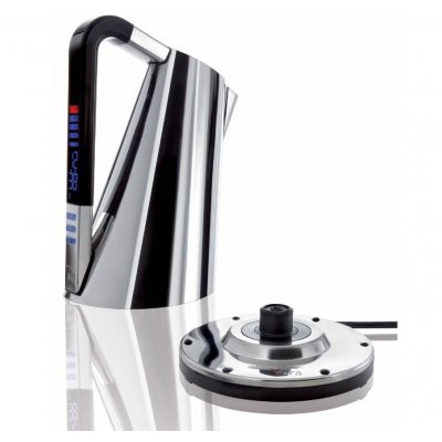 Casa Bugatti - Real Chrome Kitchen Kettle