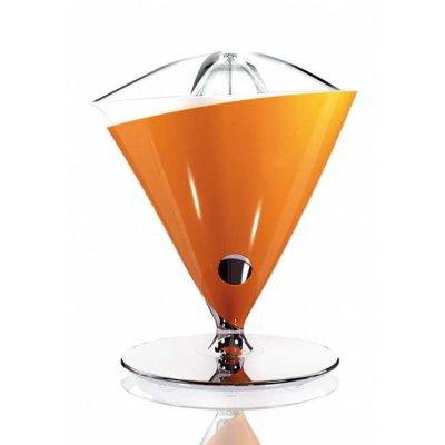 Casa Bugatti - Vita Entsafter mit Karaffe - Orange Farbe