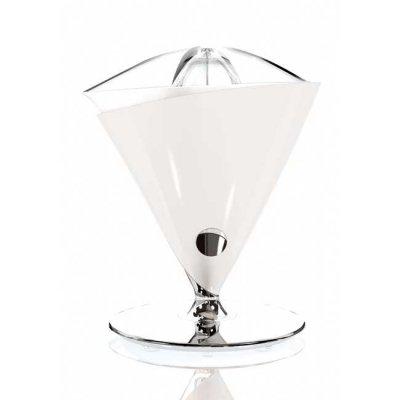 Casa Bugatti - Vita Entsafter mit Karaffe - weiße Farbe