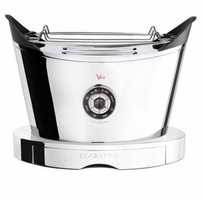 Bugatti Volo Toaster - Chrome Color