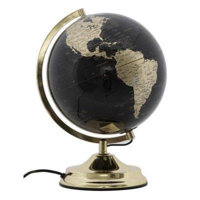 Globe Or / Lumière cm Ø 25X38