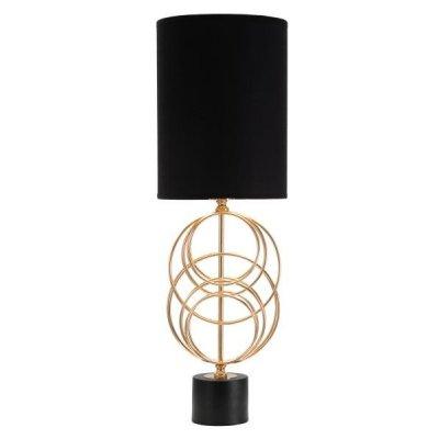 Lampada Da Tavolo Circly Cm Ø 22
