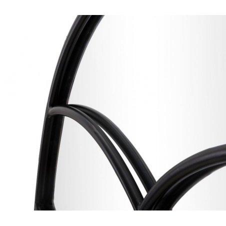 5X110 (Misura Specchio Cm 87X108)  Glam