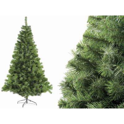 Albero di Natale Gran Paradiso H 210 e 788 Rami