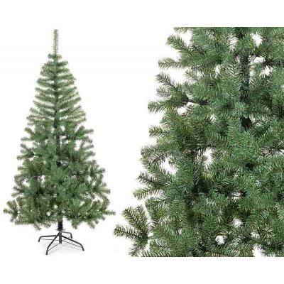 Albero di Natale Marmolada H 180 e 420 Rami