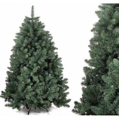 Albero di Natale Gran Sasso H 180 e 1000 Rami
