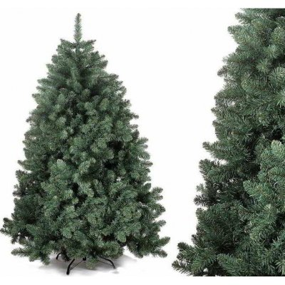 Gran Sasso Christmas tree H 180 and 1000 Branches