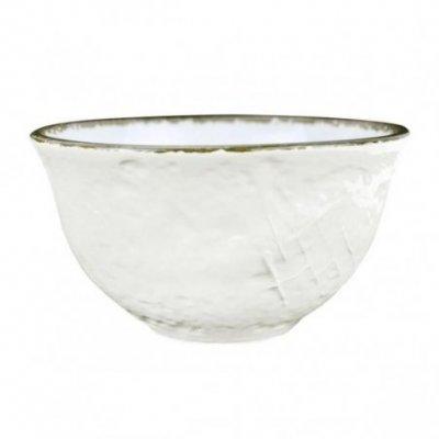 Ceramiche Made in Italy Arcucci - Bolo Cereali Bianco Latte