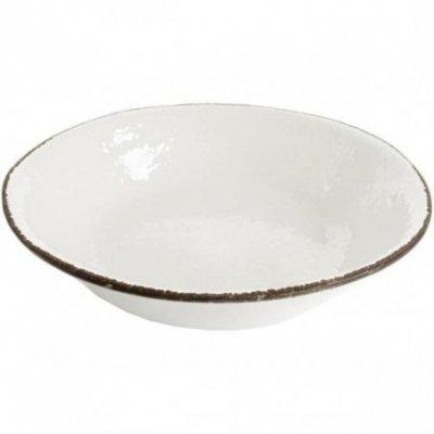 Ceramiche Made in Italy Arcucci - Risottiera Bianco Latte