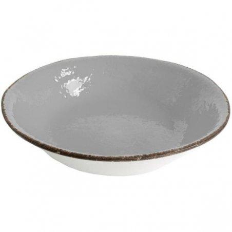 Ceramiche Made in Italy Arcucci - Risottiera Grigio