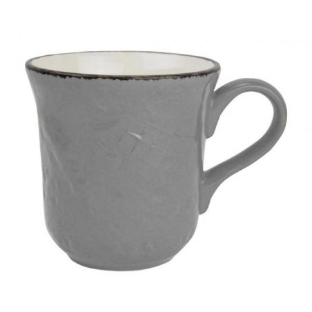 Ceramiche Made in Italy Arcucci - Tazza Mug Grigio