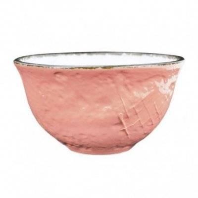 Ceramiche Made in Italy Arcucci - Ciotola / Bolo Cereali  Rosa Cipria