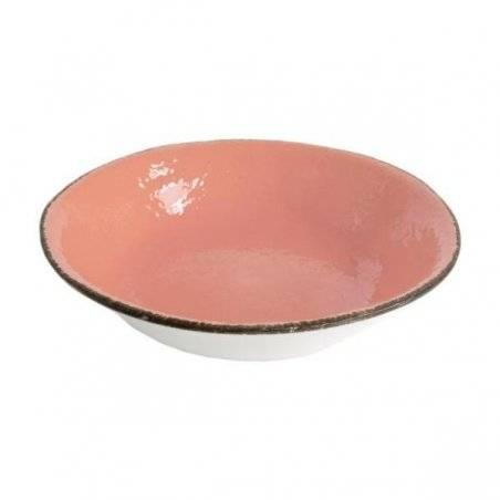 Ceramiche Made in Italy Arcucci - Insalatiera Rosa Cipria