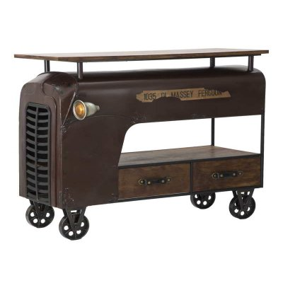 Old Style Console Cm 111X60X89