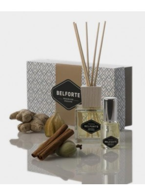 Gift Box - Home Fragrance - Belforte Sea Water Fragrances