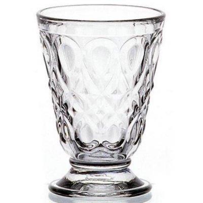 La Rochère - Lyonnais Transparent Water Glass set 6 pcs