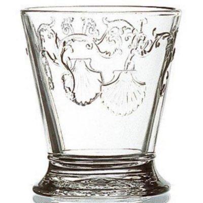 La Rochère - Versailles Transparentes Wasserglas Set 6-tlg