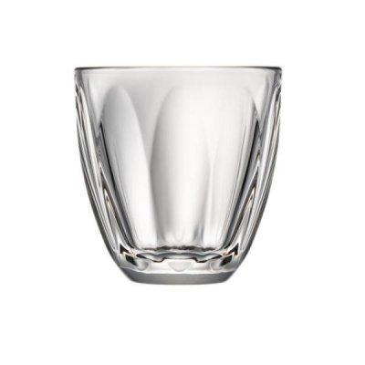 La Rochère - Boudoir Transparent Water Glass set 6 pcs