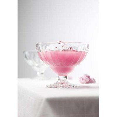 La Rochère - Elise Ice Cream Cup Set 6 pcs