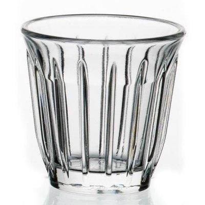 La Rochère - Coffee cup Zinc set 6 pcs
