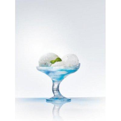 La Rochère - Spirit ice cream cup set 6 pcs - transparent