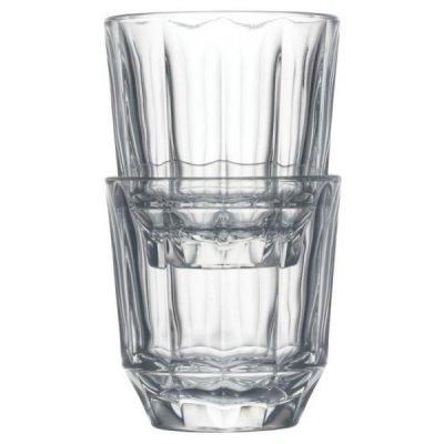 La Rochère - Bicchiere Acqua City Set 6 pz