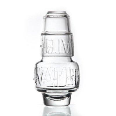 La Rochère - Desk Carafe With Boston Glass