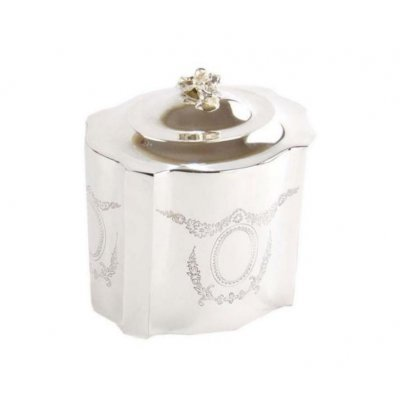 Royal Family - English Style Cookie Jar