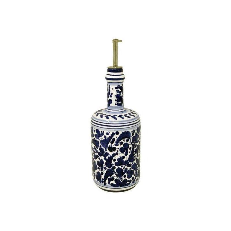 Oliera in Ceramica Deruta -  0