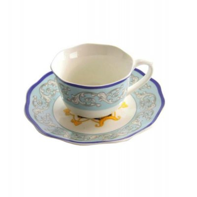 "Kaffeeservice 6 Stück ""Panarea"" - Royal Family"