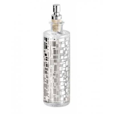 Diffuser 250 ml Quadrotto h.17 cm - Egizia