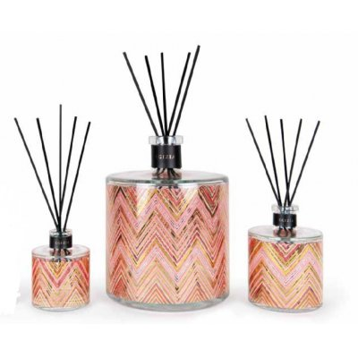 Diffuser Rose and Gold Downtown - Egizia