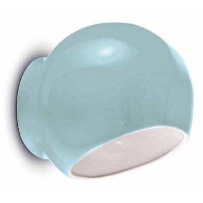 Decò Collection Ceramic Wall Lamp - Ferroluce