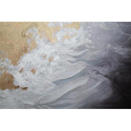Dipinto Su Tela Action Cm 180X3,8X100 - 4 -
