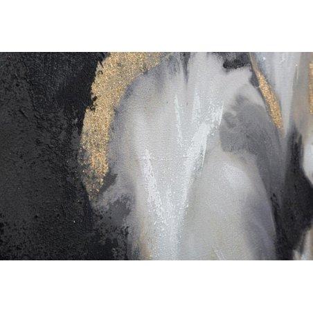 Dipinto Su Tela Richy Cm 120X3,8X80 - 4 -