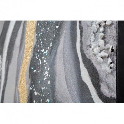 Dipinto Su Tela Werdy Cm Cm 60X2,7X90 - 5 -