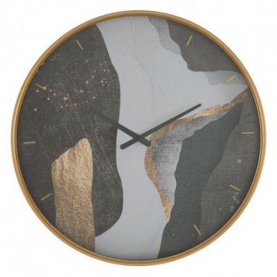Orologio Da Muro Art Cm Ø 60X6