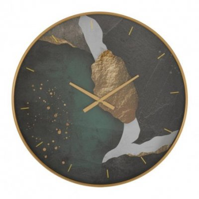 Orologio Da Muro Art Cm Ø 80X5