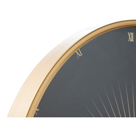 Glam Classic Wall Clock Cm Ø 60X6 - 3