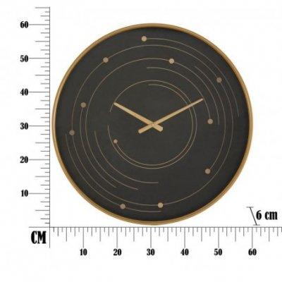 Orologio Da Muro Plix Cm Ø 60X6 - 6 -