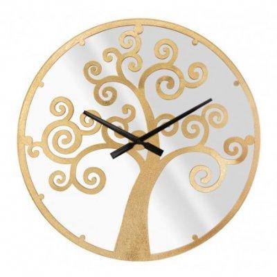Orologio Oro  Tree Cm Ø