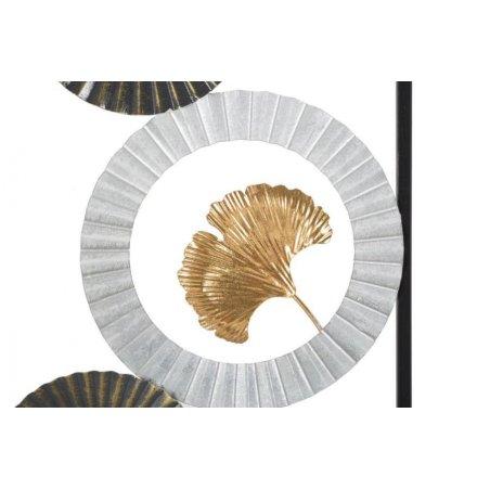 Pannello In Ferro Art -B- Cm 31X2X90 - 2 -