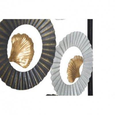 Pannello In Ferro Art -B- Cm 31X2X90 - 3 -