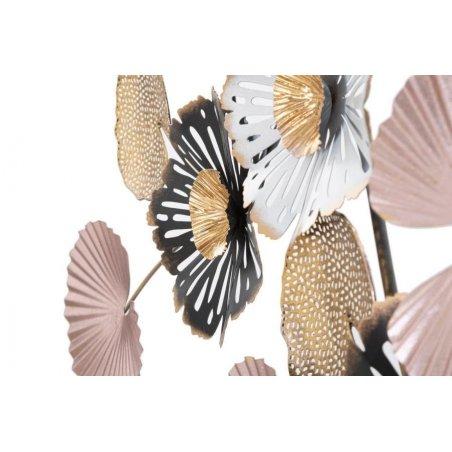 Rosay Iron Panel -A- Cm 133,5X6,5X54,5 - 7