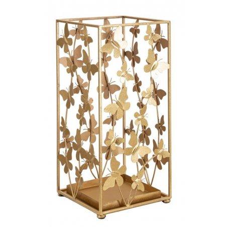 Porta Ombrelli Butterfly Cm 22