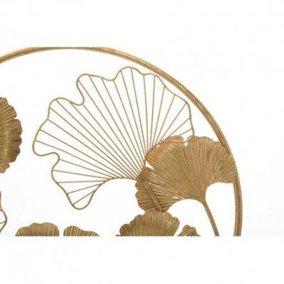 Little Leaf Sculpture Cm 50X12,5X64 - 5