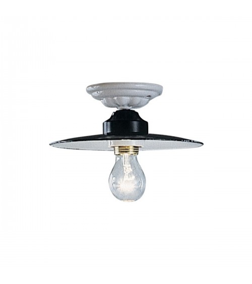 Classic Collection Ceramic Ceiling Lamp - Ferroluce