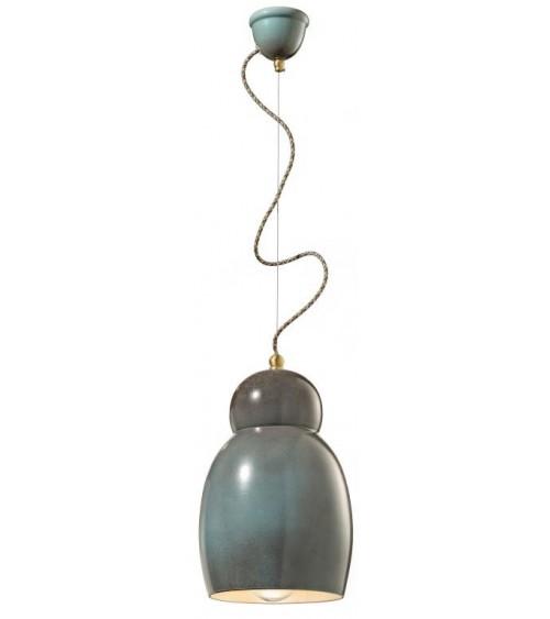 Ferroluce: Chandelier H 40 cm Vague Retrò Collection