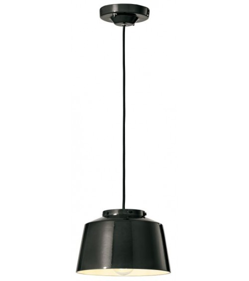 50's Suspension Lamp Retrò Collection - Ferroluce