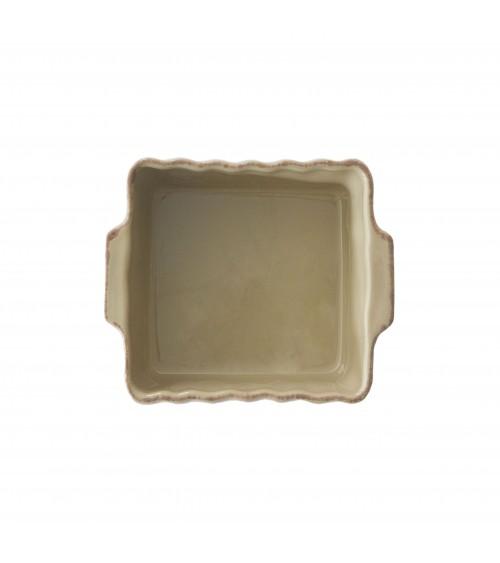 Square baking dish Osteria - Arcucci